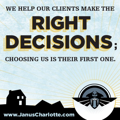 janus real estate wilmore southend uptown charlotte broker agent realtor homes