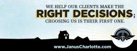 janus real estate southend charlotte uptown scott lindsley broker realtor agent